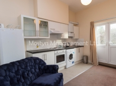 1 bedroom Studio Flat in excellent order in Colliers Wood, SW19 – LET AGREED