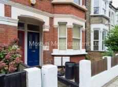 ONE BEDROOM NEWLY REDECORATED G/F FLAT ON QUICKS ROAD, SW19 – LET AGREED