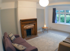 Superbly decorated 1 Double Bedroom G/R Flat in Maycross Avenue, Morden, SM4 – LET AGREED