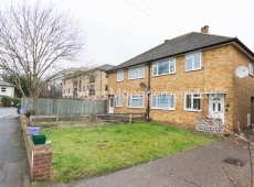 Superb Two Bedroom Ground Floor Flat In Wandle Road, SM4 – Available Now!