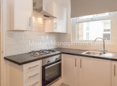 Completely Refitted 2 bedroom First Floor Flat on Abbey Road, SW19 – LET AGREED
