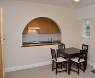 Two bedroom first floor flat in Wimbledon, SW19 – Available mid May