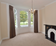 Superb 1 double bedroom flat on Clapham Common Southside, SW4 – Let Agreed.
