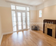 Unfurnished 3 or 4 double bedroom house on Martin Way, SW20 – AVAILABLE NOW