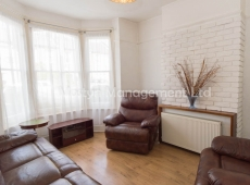 Part – furnished One Double Bed G/F Flat on Palmerston Road, SW19 – LET AGREED
