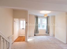 Pleasant 2 Double Bedroom House on The Path, SW19 – LET AGREED