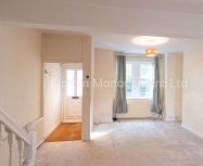 Pleasant 2 Double Bedroom House on The Path, SW19 – AVAILABLE NOW!