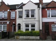 Superb 2 Bedroom Flat on Replingham Road, Southfields, SW18 – LET AGREED