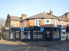 A2 Rated Business Premises to let on Hartfield Road/Kingston Road, SW19 – AVAILABLE