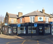 A2 Rated Business Premises to let on Hartfield Road/Kingston Road, SW19
