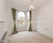 Pleasant 1 bedroom flat on Clapham Common Southside – Available now!