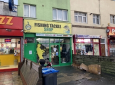 Shop/office to let on Mitcham Road, SW17 – Available
