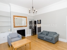 2 bedroom First floor apartment in the town centre of Wimbledon, SW19 – AVAILABLE NOW!