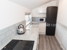 Completely refurbished One Bedroom First Floor furnished flat in Wimbledon, SW19 – Let Agreed